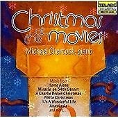 Christmas at the Movies CD (2001) ***NEW***
