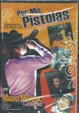 Por Mis Pistolas(1968) Mario Moreno-CANTINFLAS-Dvd, New