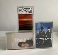 McAlmont Butler Cassette Tape Bundle X 3 Yes,You Do And Not Alone Job Lot Hut