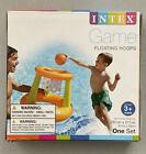 Floating Hoops Water Game - pool game - summer Fun basketball kids