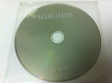 Mariah Carey The Ballads Music CD Album 2009 - DISC ONLY in Plastic Sleeve