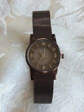 DKNY Bronze Brown Watch NY-3810