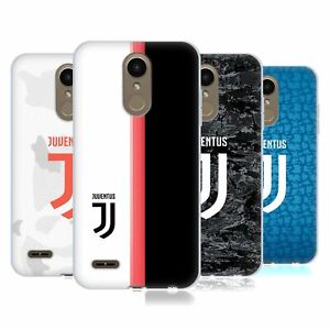 OFFICIAL JUVENTUS FOOTBALL CLUB 2019/20 RACE KIT SOFT GEL CASE FOR LG PHONES 1