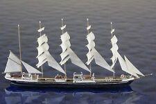 Kobenhavn Hersteller Rhenania 38 ,1:1250 Schiffsmodell