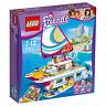 Lego Friends 41317 Catamarán tropical  New - Sealed