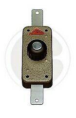 serratura di sicurezza CR art. 110 con chiusura verticale antifurto