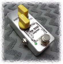 GDMC! Tom Thumb Guitar Compressor Pedal - 1590A footprint - Free Shipping