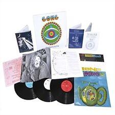 NEW The Radio Gnome Invisible Trilogy ( 3 LP Box Set ) (Vinyl)