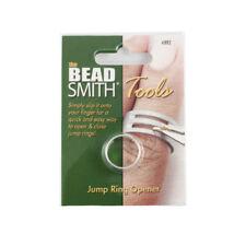 Beadsmith ® JRR2 Outil pour ouvrir & fermer anneaux pliés * Jewelry Making