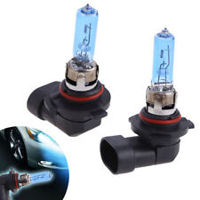 Sale 2pcs 9005 HB3 Cars Halogen Headlight Lamp Bulbs Bright White 12V 55/100w