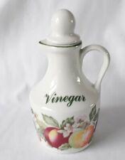Johnson Brothers Fresh Fruit Vinegar Pourer