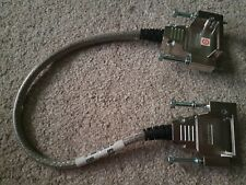 Cisco CAB-STACK 0.5m Stackwise lead 72-2632-01 REV A0* 41826 APH -