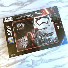"Ravensburger Disney Star Wars 200XXL piece Jigsaw Puzzle 19"" x 14"" - NEW Sealed"