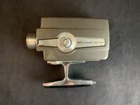 Vintage Bell & Howell Autoload Optronic Eye Perpetua Drive 8mm Camera Model 311