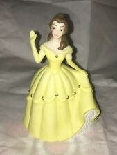 Disney Store Beauty and The Beast Belle Figurine