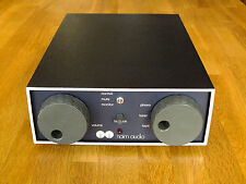 Naim Audio NAC42 preamp IN SUPERB CONDITION **WORLDWIDE SHIPPING** Chrome Bumper