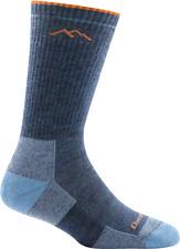 USA DARN TOUGH 1907 DENIM Hiker Boot Sock Cushion Womens S, M, Lrg Merino Wool