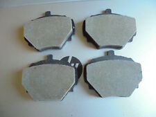 Brake pads and fitting kit - Victor or VX4/90 FE