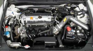AEM 21-822C Cold Air Intake System for 2008-2012 Honda Accord 2.4L