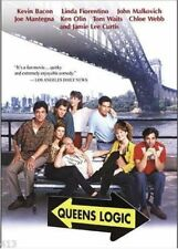 Queens Logic (DVD, 2003) Kevin Bacon, Linda Fiorentino, John Malkovich