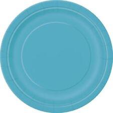 Art de la table de fête bleus pour la maison, pour anniversaire de mariage