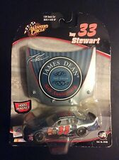 2005 WINNERS CIRCLE TONY STEWART #33 HOOD SERIES  1:64 JAMES DEAN MONTE CARLO