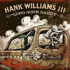 Long Gone Daddy 0715187929920 By Hank Williams III CD