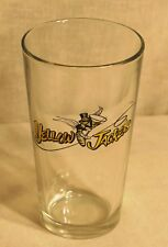 Yellow Jackets Pint Glass