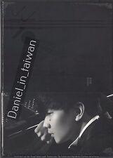 JJ Lin: Stories Untold (2013) Taiwan /  CD BOX TAIWAN SEALED