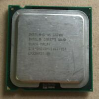Intel Core 2 Quad Q6700 2.66 GHz 8M/1066 Quad-Core Processor Socket 775 CPU