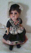 Heubach Koppelsdorf Antique Dolls
