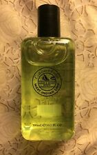 Crabtree & Evelyn Men's West Indian Lime Hair & Body Wash, New 10.1 OZ / 300 mL