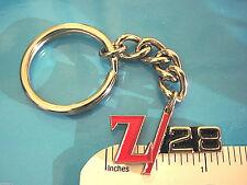 Z - 28   Z 28  Z28  Z/28   ( camaro ) - keychain , key chain GIFT BOXED