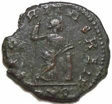 Constans Son of Constantine I Rome Mint AE4 Securitas