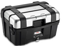 GIVI TREKKER TRK46N  46 LITER TOP OR SIDE CASE TRUNK