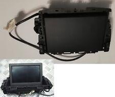 PEUGEOT 308 3008 5008 MCAR INFO DISPLAY LCD CID ECRAN 96735367ZD A2C53387489