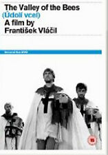 DVD:THE VALLEY OF THE BEES - NEW Region 2 UK