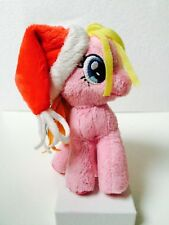 My Little Pony - Holiday 5 Inch Plush - Pinkie Pie - with Santa Hat (eb1)