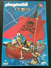 Playmobil Pirates Bateau/Vaisseau Corsaires 3900