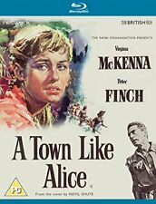 A Town Like Alice [BlueRay] [Bluray] [DVD]