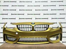 BMW M3 M4 F8X FRONT BUMPER IN AUSTIN [B337]