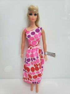 Vintage Mattel Dramatic Living Barbie Doll