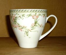 Melitta Friesland 1 Kaffeetasse, mehrfarbiges  Blumendekor