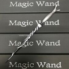 Harry Potter Professor Horace Slughorn Wand Wizard Cosplay Costume