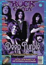 ROCK CANDY-Issue 21 A-September 2020 (NEW)*Post included to UK/Europe/USA/Canada
