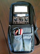 Simpson 260 Series 8p Overload Protected Multimeter With Soft Case 1000v Vom