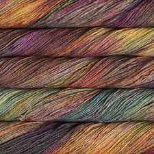 Malabrigo ::Sock #886:: 100% superwash merino wool yarn Diana