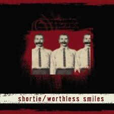 Shortie(CD Album)Worthless Smiles-Earache-UK-2003-New