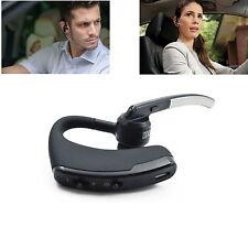 Handfree Wireless Stereo Headset Earphone For iPhone 4S 6 Plus Samsung S3 S4 S5