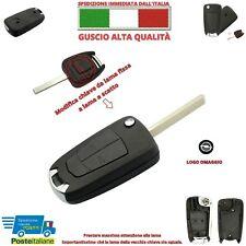 Guscio Key Chiave Modifica a lama a scatto Opel Astra Corsa Omega Zafira Vectra